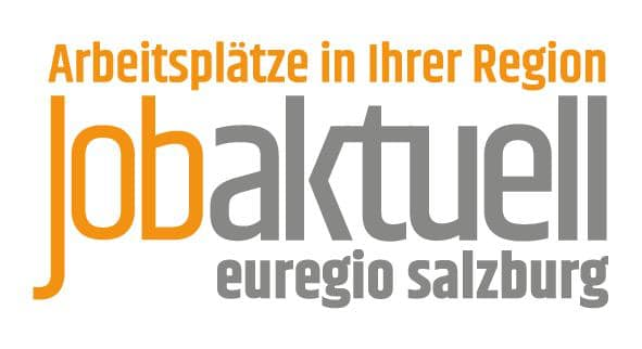 Logo Jobaktuell euregio Salzburg