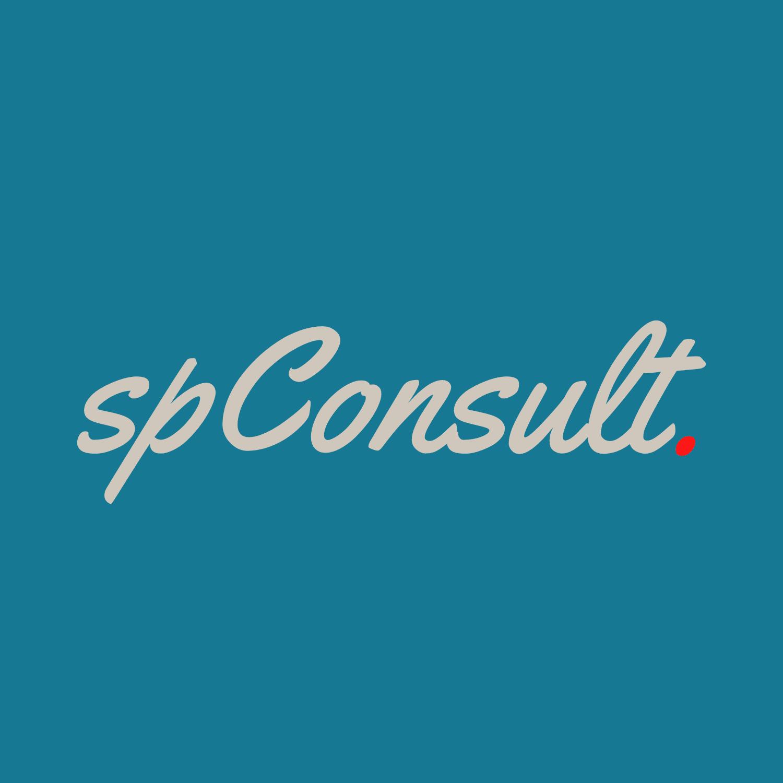Logo spConsult Personalberatung und Unternehmensberatung